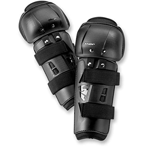 2704-0083 – Thor Sector Youth Knee Guards